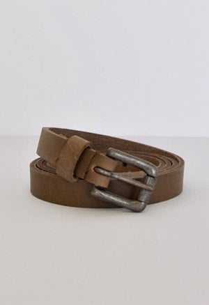 Humidity Leather Belt