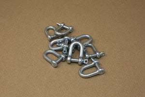 6mm Dee Shackle