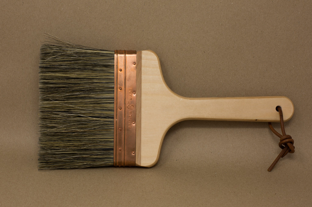 "6"" Corby Paint Brush"