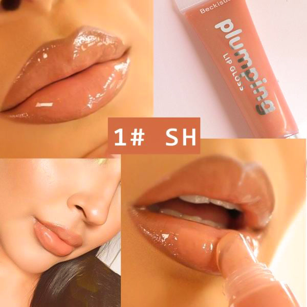 Alina® Volumizing Lip Plumping Gloss