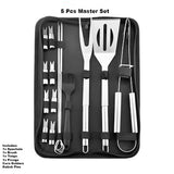 Easy Home®  Master BBQ Grill Set