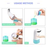 Easy Home Touchless Automatic Soap Dispenser