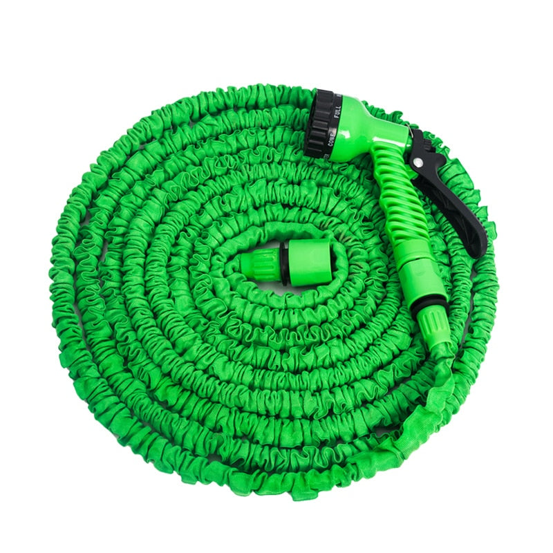 Expandable Magic Flexible Garden Water Hose