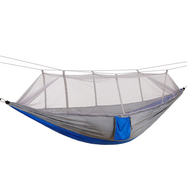 Bug Proof Portable Outdoor Camping Hammock