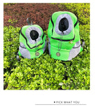 Outdoor Pet Travel Backpack