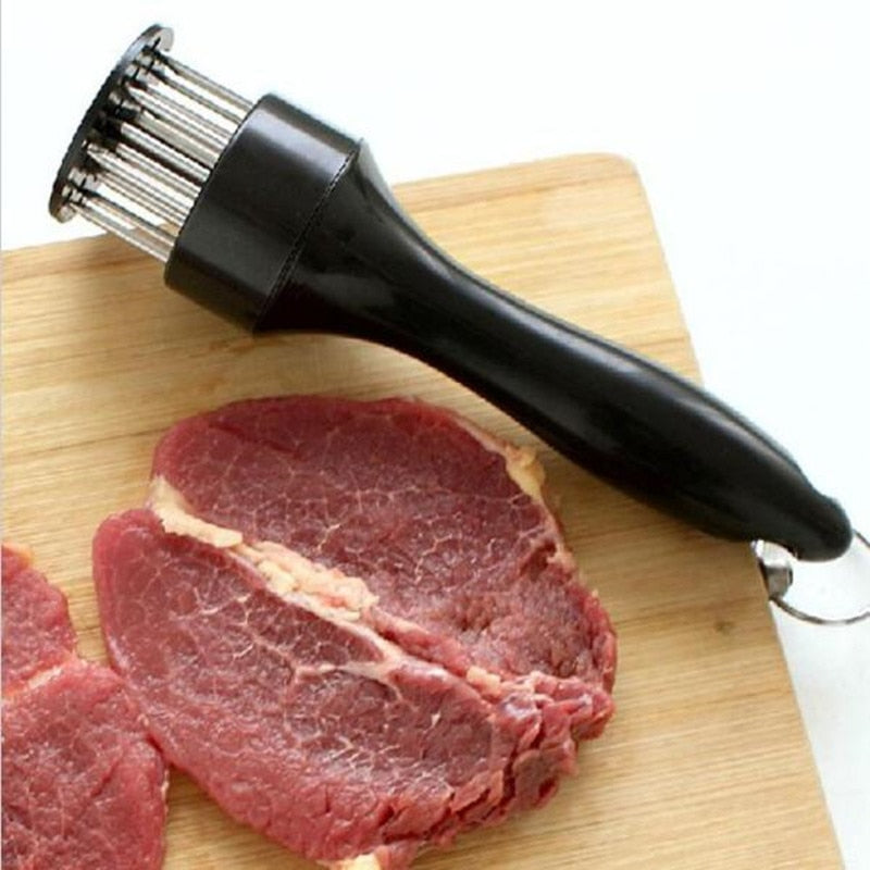 Stainless Steel Meat Tenderizer