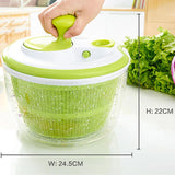 360° Spin Salad Mix Cleaner