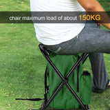 Multi-purpose Outdoor Backpack Chair