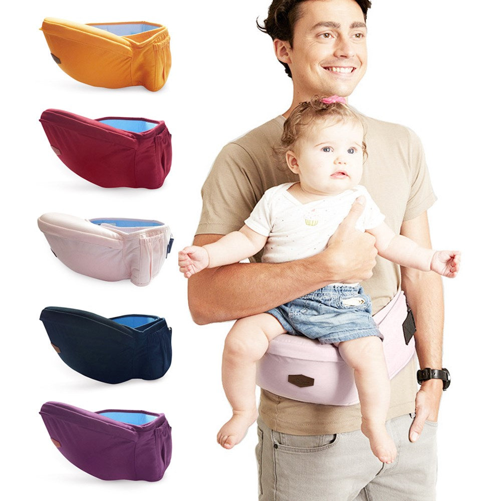 Easy Baby® Multipurpose Waist Side Baby Carrier