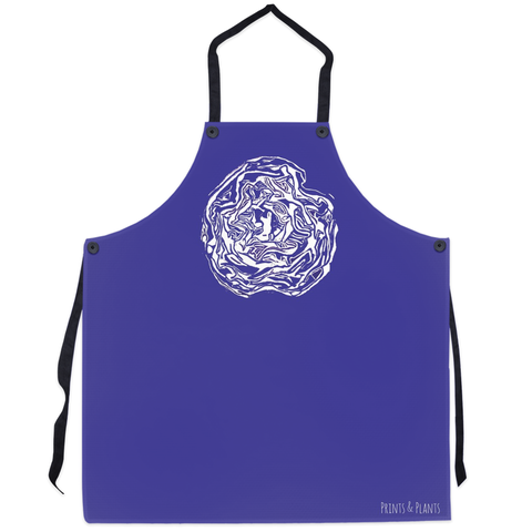 Cabbage Apron