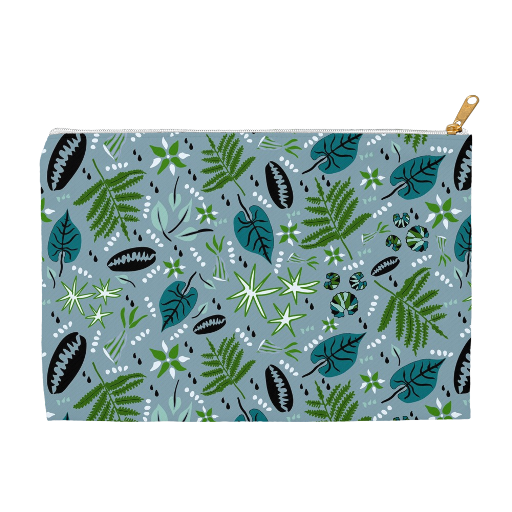 Plant Pouch Gray