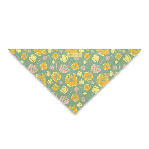 Fierce Beauty Bandana WS