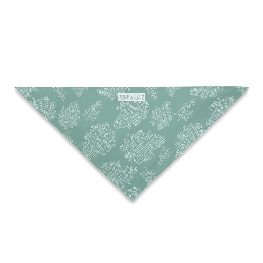 Yarrow Bandana Sage Green