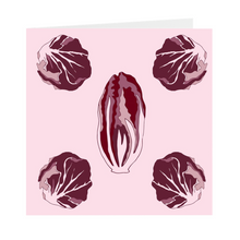 Load image into Gallery viewer, Radicchio Greeting Cards