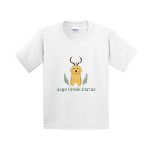 Sage Creek Farms T-Shirts (Youth Sizes)