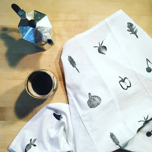 Beginner's Guide to Fabric Printing