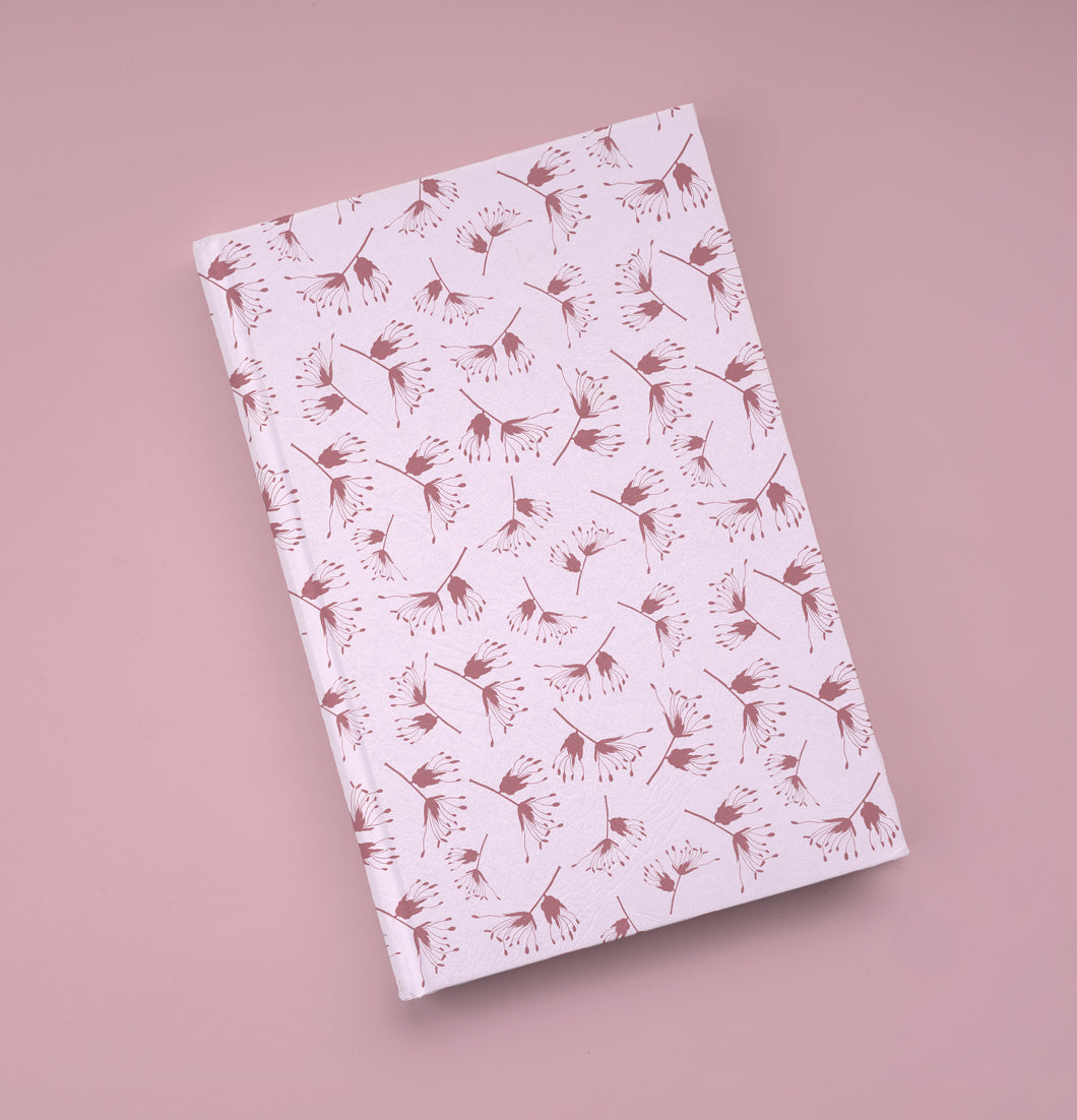 Apache Plume Journal Pink