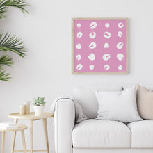 Load image into Gallery viewer, Pink Posole Art Print