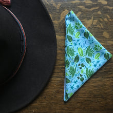 Load image into Gallery viewer, Lush Bandana Aqua