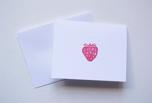 Veggie Greeting Cards