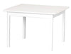 Image of Wooden Study Activity Table Furniture for Kids - 30 x 30 x 21