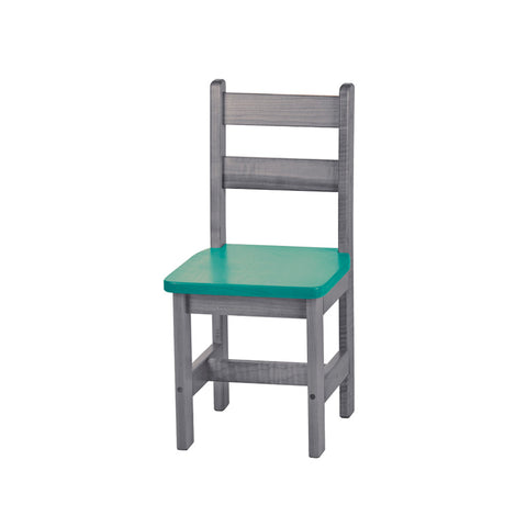 Wooden Chair for Kids - Furniture Playhouse