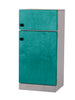 Image of Wooden Refrigerator for Kids Playhouse