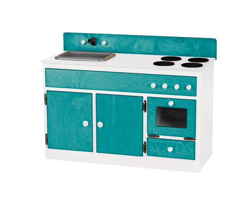 Wooden Sink/Stove - Furniture for Playhouse