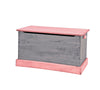 Image of Wooden Toy Box 34'' - Playhouse Furniture