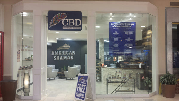 How to Become a CBD American Shaman Franchisee or Wholesaler