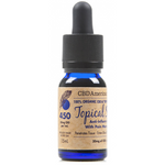 Terpene Rich Topical Serum