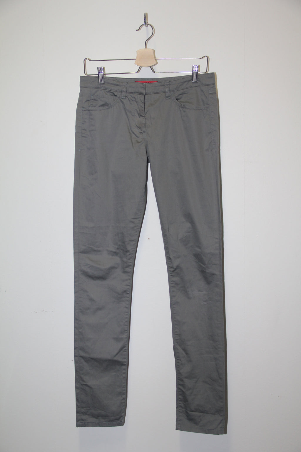 Hugo Boss Gráar Chinos // 26/27/S