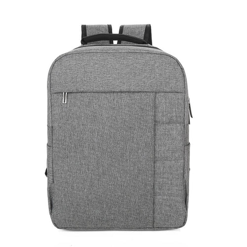 15.6 inch computer bag men's backpack
