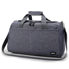 Load image into Gallery viewer, Custom Weekend Gym Bag Sports Travel Duffle Bag