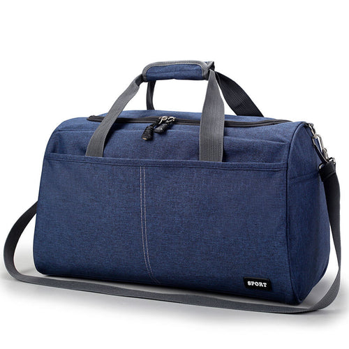 Custom Weekend Gym Bag Sports Travel Duffle Bag
