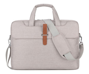 Laptop Messenger Bag With strap Single shoulder Laptop Bag Waterproof Business Laptop Bag