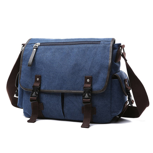 Melange Leisure Conference Mens Messenger Bag Shoulder Bag