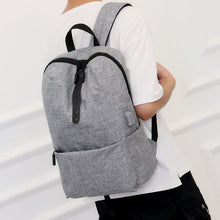 Load image into Gallery viewer, Multi-function Travel Laptop Backpack With USB Charging