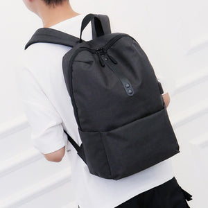 Multi-function Travel Laptop Backpack With USB Charging