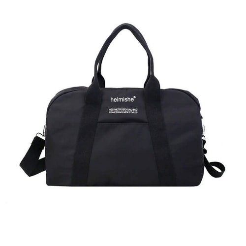 Outdoor Sports Travelling Carry Shoulder Duffel Bags Gym bag