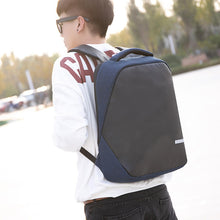 Load image into Gallery viewer, New Trendy Casual USB Charging Business Laptop backpack