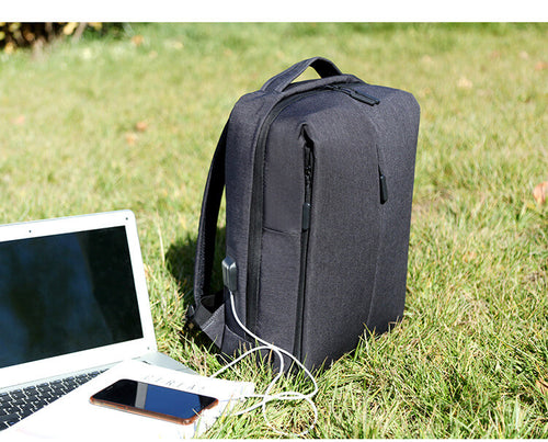 15.6 inch fashion backpack