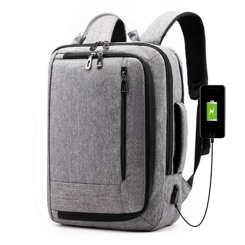 College Bag Laptop Casual Rucksack
