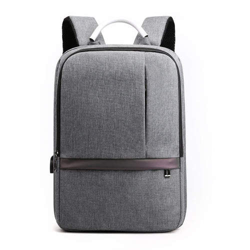 Trendy laptop bag