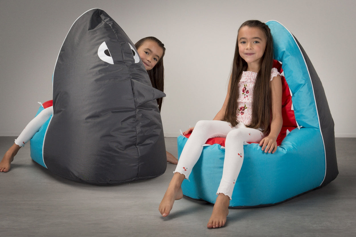 Childrens Animal Bean Bags