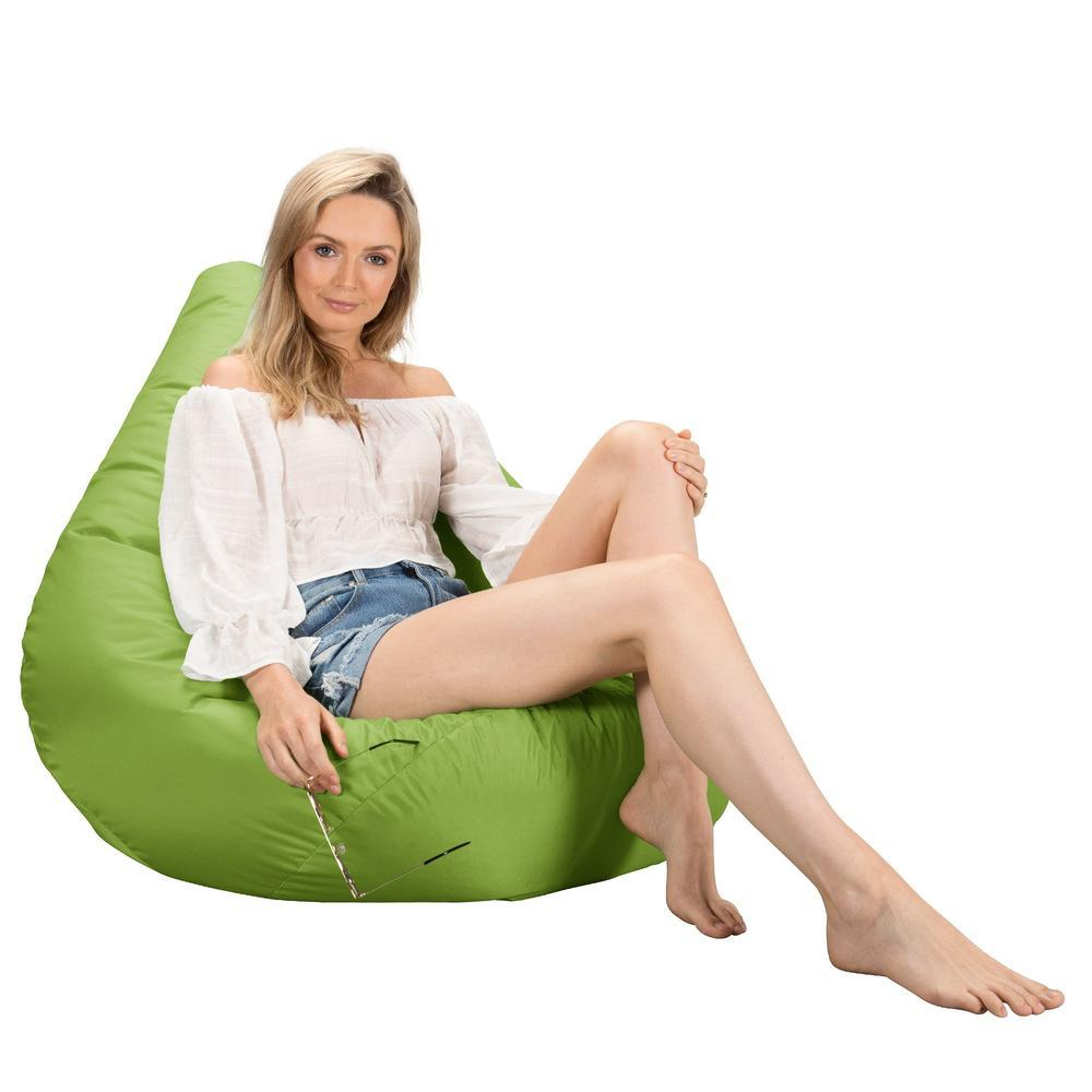 highback-footstool-bean-bag-lime_1