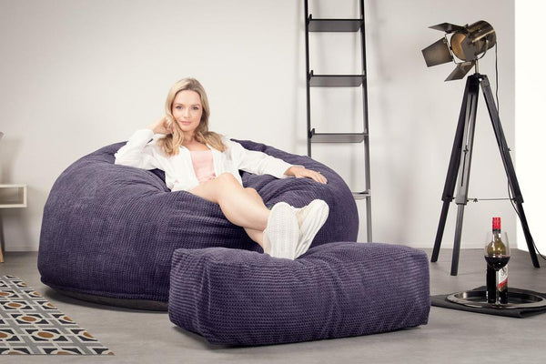 lounge-sack-1010-xxl-giant-memory-foam-xxl-bean-bag-sofa-pom-pom-purple_2