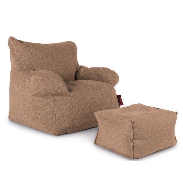 Bean-Bag-Armchair-Interalli-Wool-Sand_1