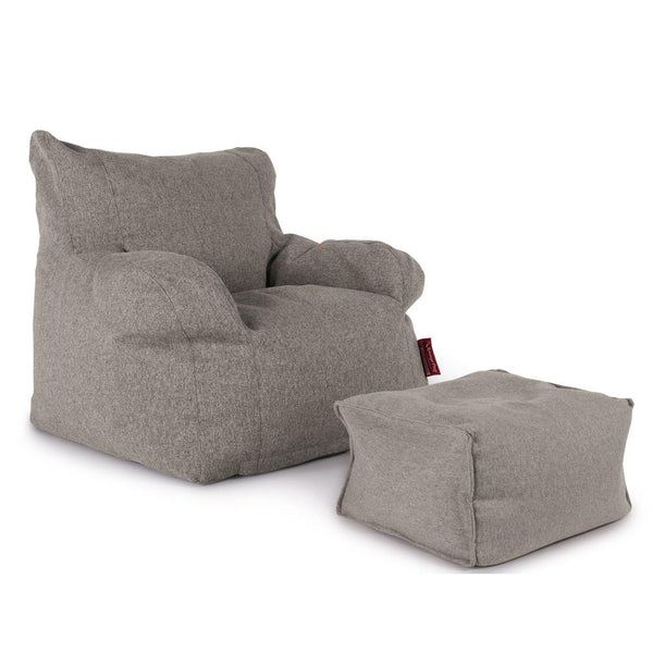 bean-bag-armchair-interalli-wool-silver_1