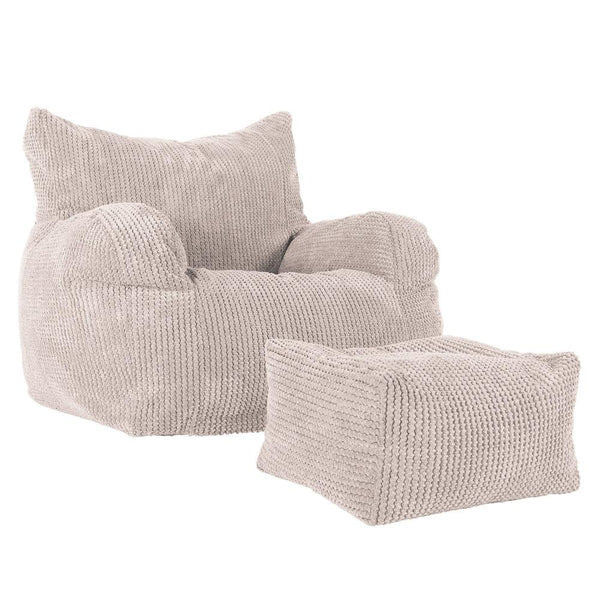 Bean-Bag-Armchair-Pom-Pom-Ivory_1